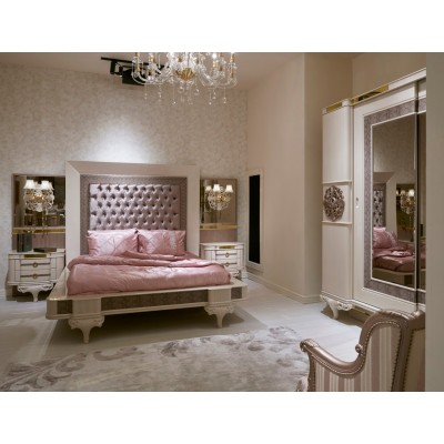 BALLERINA Royal Bedroom Set