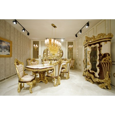 KRAL ROYAL Dining set