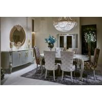 CAVALLI  ROYAL Dining set