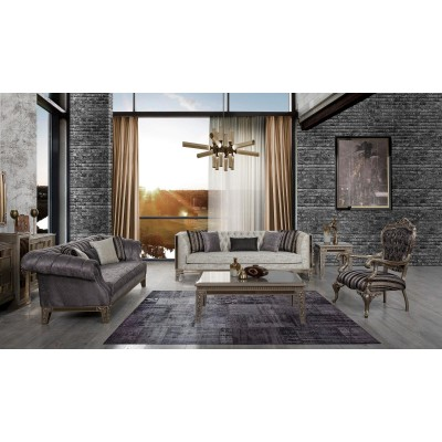 BLUEART Sofa Set