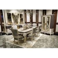 PALERMO ROYAL Dining set