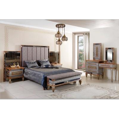 AHSEN MODERN BEDROOM Set
