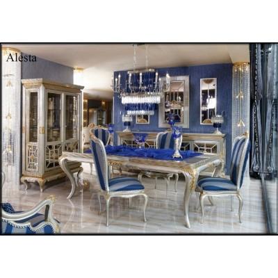 ALESTA ROYAL Dining set