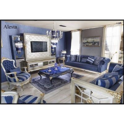 ALESTA Royal Sofa set