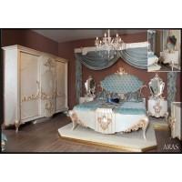 ARAS Royal Bedroom Set