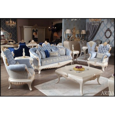 ARDA Royal Sofa set