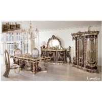 AYASOFYA ROYAL Dining set
