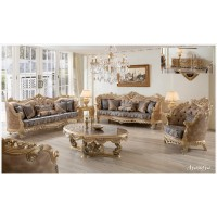 AYASOFYA Royal Sofa set