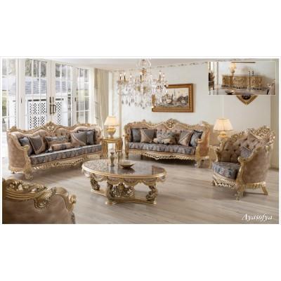 AYASOFYA Royal Sofa set