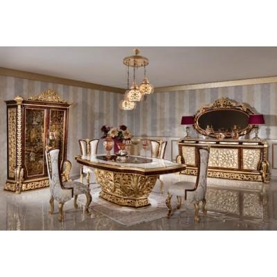 AYBARS ROYAL Dining set