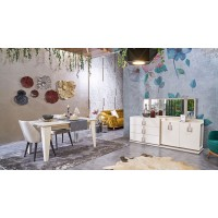 BAHRA Dining Set