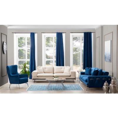 BULGARI  Sofa set