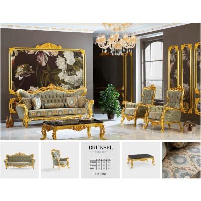 BURUKSEL Royal Sofa set