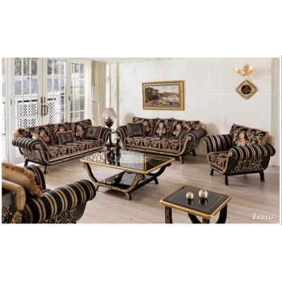 TURVA P Royal Sofa set