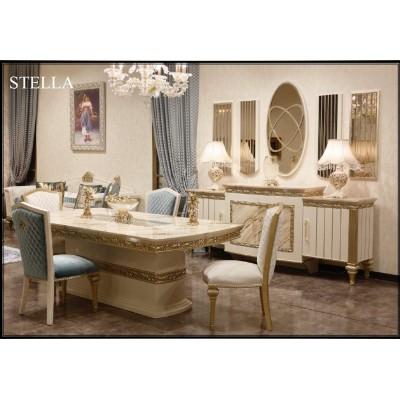 STELLA Royal Dining set
