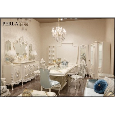 PERLA Royal Dining Set