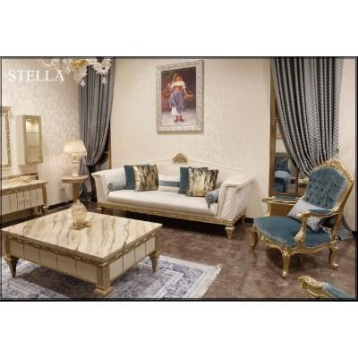 STELLA Royal Sofa set