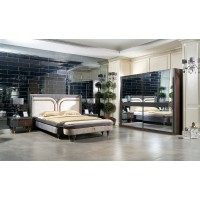CAPELLA Bedroom Set