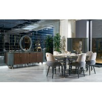CAPELLA A Dining Set