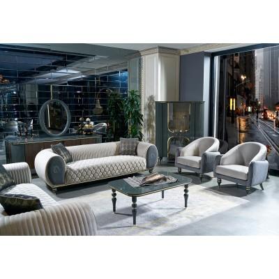 CAPELLA A Sofa Set