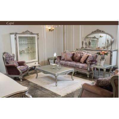 CAPRI Royal Sofa set