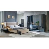 CINAR Bedroom Set