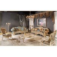 CIRAGAN  Royal Sofa set