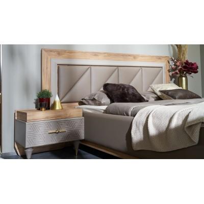 DOLGE Bedroom Set