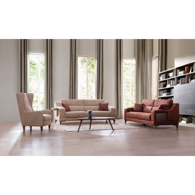 DOLUNAY SMART  Sofa Set