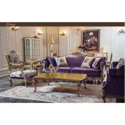 DORYA Royal Sofa set