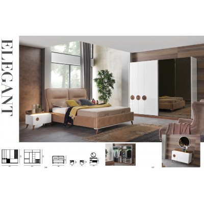 ELEGANT Bedroom Set