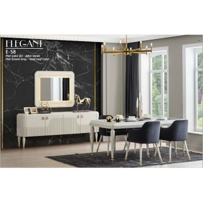 ELEGANT H DINING Set
