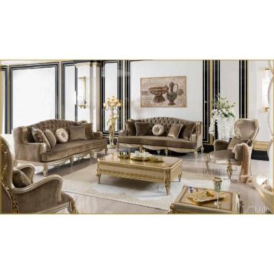 ELITE O Royal Sofa set