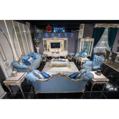 GLORIA M Royal Sofa set
