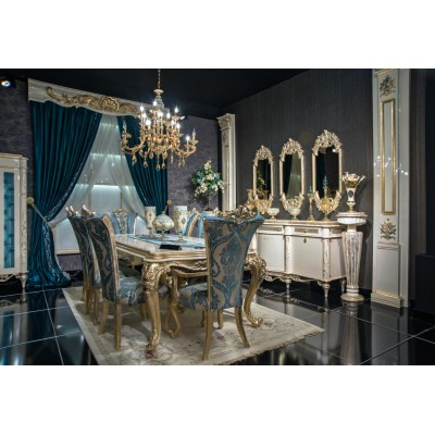 GLORIA M ROYAL Dining set
