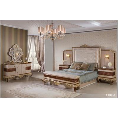ESTELLA Royal Bedroom Set