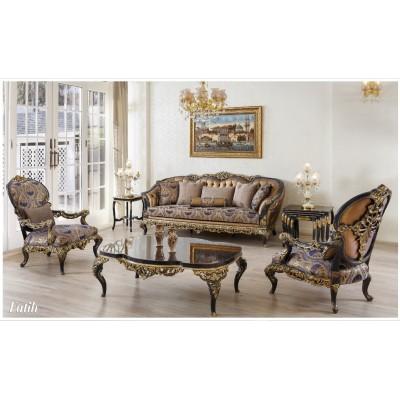FATIH Royal Sofa set