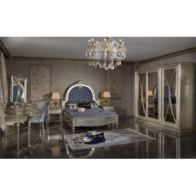 FERZAN Royal Bedroom Set