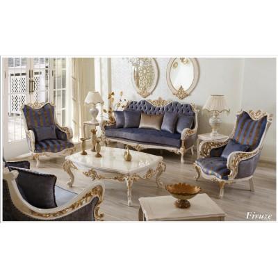FIRUZE Royal Sofa set