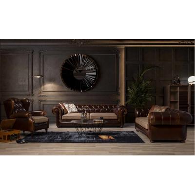 FREEMAN Sofa Set