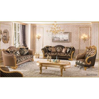 HANEDAN O Royal Sofa set