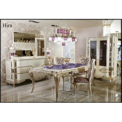 HIRA ROYAL Dining set