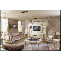 HIRA Royal Sofa set