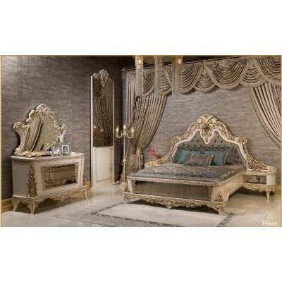 HISAR O Royal Bedroom Set