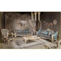 HISAR O Royal Sofa set