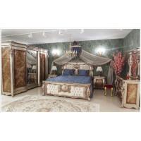 HURREM Royal Bedroom Set