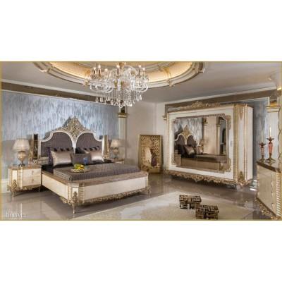 HURREM O Royal Bedroom Set