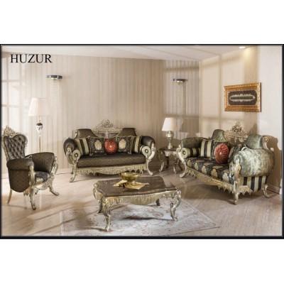 HUZUR Royal Sofa set