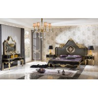 IDIL Royal Bedroom Set