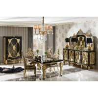 IDIL ROYAL Dining set